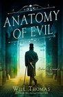 Anatomy of Evil (Barker & Llewelyn, Bk 7)
