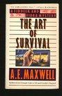The Art of Survival (Fiddler and Fiora, Bk 5)