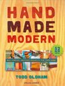 Handmade Modern : Mid-Century Inspired Projects for Your Home