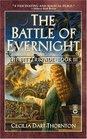 The Battle of Evernight (Bitterbynde, Bk 3)