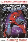 The Amazing Spider-man: Vol. 1: Coming Home