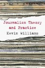 Comparative Journalism Theory and Practice
