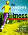 The Complete Book of Fitness  Mind Body Spirit