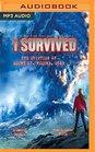 I Survived the Eruption of Mount St Helens 1980