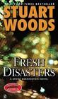Fresh Disasters (Stone Barrington, Bk 13)