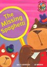 The Missing Spaghetti