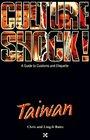Culture Shock!: Taiwan (Culture Shock)