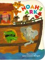 Noah's Ark (Pudgy Pal Board Book)
