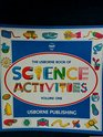 Science Activities Science with Light and Mirrors / Science with Water / Science with Magnets