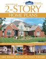 Most-Popular 2-Story Home Plans