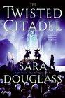 The Twisted Citadel: DarkGlass Mountain: Book Two (Darkglass Mountain)