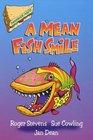 Mean Fish Smile