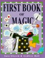 First Book of Magic