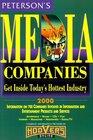 Peterson's Media Companies 2000