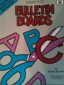 Bulletin Boards Letters Borders and Background Materials