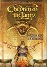 Cobra King Of Kathmandu (Children Of The Lamp)
