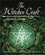 The Witches' Craft The Roots of Witchcraft  Magical Transformation