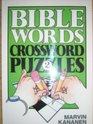 Bible Words Crossword Puzz02
