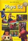 Physical Education Level 2 A Comprehensive Curriculum