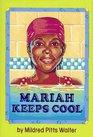 Mariah Keeps Cool