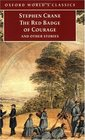 The Red Badge of Courage: And Other Stories (Oxford World's Classics)