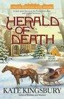 Herald of Death (Pennyfoot Hotel, Bk 19)