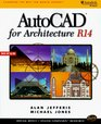 AutoCAD for Architecture R14