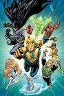 Justice League International Signal Masters v 1
