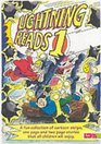 Lightning Reads Bk1 A Fun Collection of Cartoon Strips One Page and Two Page Stories That All Children Will Enjoy