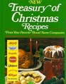 New Treasury Of Christmas Recipes