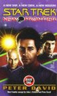 House of Cards (Star Trek New Frontier, No 1)