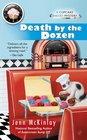 Death by the Dozen (Cupcake Bakery, Bk 3)