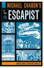 Michael Chabon's The Escapist Amazing Adventures