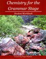 Chemistry for the Grammar Stage Student Workbook