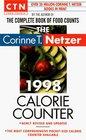 The Corinne T Netzer 1998 Calorie Counter