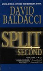 Split Second (Sean King & Michelle Maxwell, Bk 1)