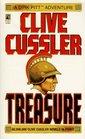 Treasure (Dirk Pitt, Bk 9)