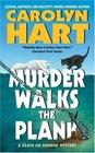 Murder Walks the Plank (Death on Demand, No 15)