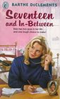 Seventeen  In-Between A Novel