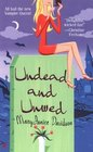 Undead and Unwed (Queen Betsy, Bk 1)