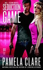 Seduction Game (I-Team, Bk 7)