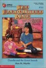 Claudia and the Great Search (Baby-Sitters Club, Bk 33)