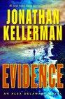 Evidence (Alex Delaware, Bk 24)