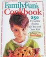 FamilyFun's Cookbook