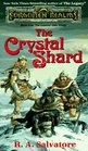 The Crystal Shard (Forgotten Realms: The Icewind Dale Trilogy, Book 1)