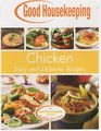 Chicken, Easy and Delicious Recipes (Good Housekeeping Cookbook)