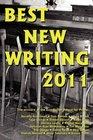 Best New Writing 2011