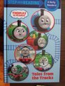 Thomas and Friends Tales From the Tracks