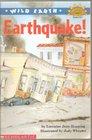 Wild Weather: Earthquake (Hello Reader L4)