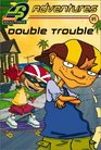 Double Trouble (Rocket Power Adventures #1)